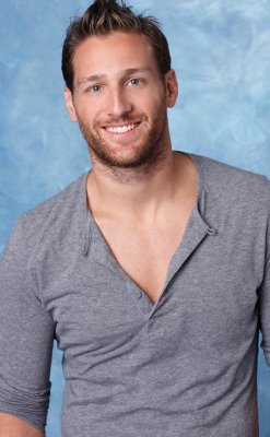 'Bachelor' Juan Pablo Galvais tries to repair his damaged image