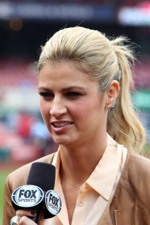 Erin Andrews critic costs Entercom advertising from Fox