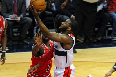 Gortat helps Washington Wizards beat Chicago Bulls