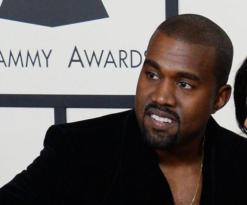 Kanye West: 'I'm sorry, Beck'