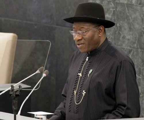 Nigerian President Goodluck Jonathan defeated in election
