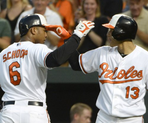 Baltimore Orioles win another one-run game over Washington Nationals