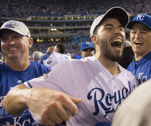 Kansas City Royals get chance for World Series redemption