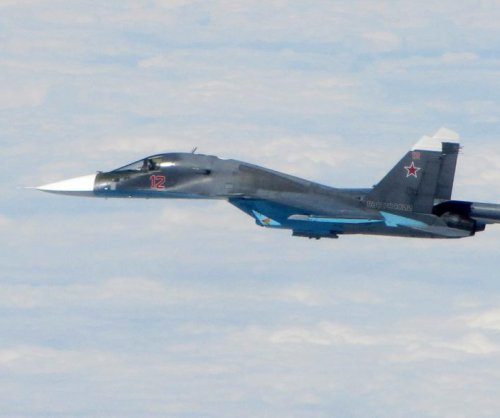 Reports: Russian Su-34 fighters now carrying air-to-air missiles in Syria