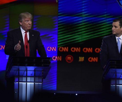 Bernie Sanders, Ted Cruz challenge front-runners to more debates