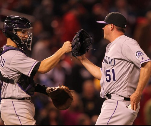 Offense on the rise as Colorado Rockies head home