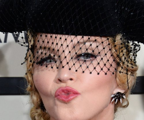 Madonna victorious in copyright suit involving 'Vogue'