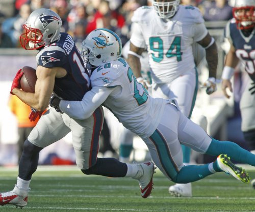 Miami Dolphins: Reshad Jones ends holdout, reports to minicamp