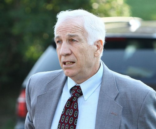 'Disgusting and dirty': Jerry Sandusky denies child molestation charges in appeal