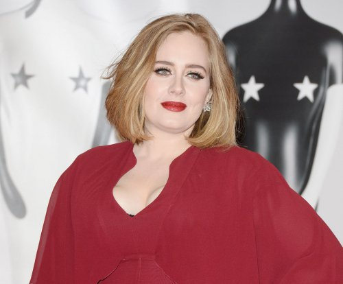 Adele: I turned down Super Bowl LI halftime