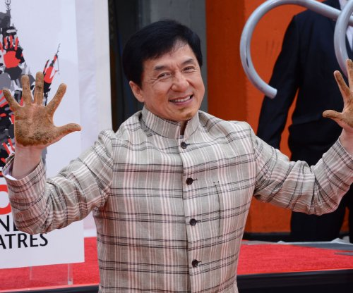'Shanghai Noon' sequel in development, Jackie Chan and Owen Wilson in talks to return