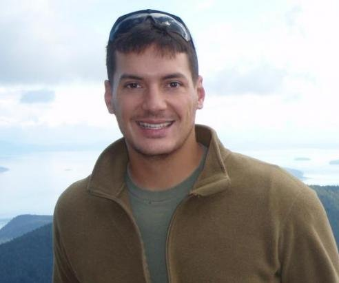 Obama envoy has 'high confidence' journalist Austin Tice is alive in Syria