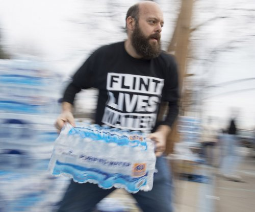 Lead in Flint, Mich., water below federal limits, still not drinkable