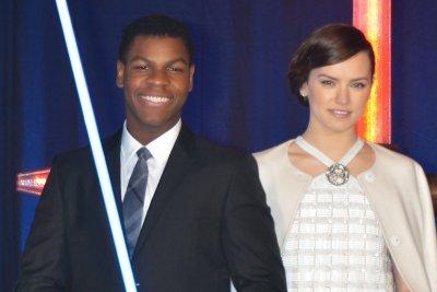 'Star Wars: The Last Jedi' teaser: Rey trains with Luke Skywalker