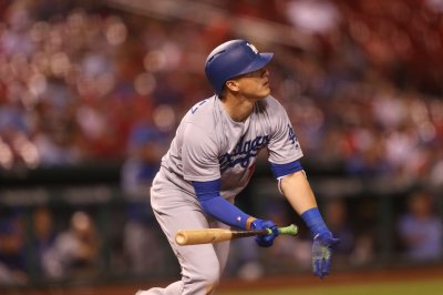 Los Angeles Dodgers top St. Louis Cardinals for sixth straight victory