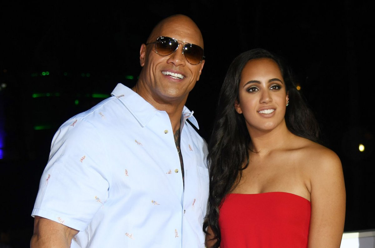 The Rock Got A New Tattoo Covering His Iconic Bull Tattoo Nikko