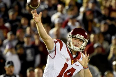 USC Trojans vs. Texas Longhorns a showcase of QBs