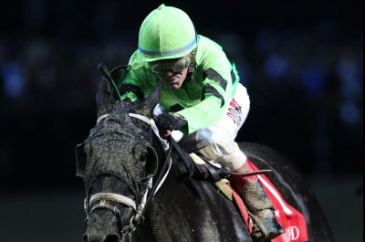 UPI Horse Racing Roundup: West Coast wins Pennsylvania Derby, Abel Tasman upset