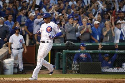 NLDS: Anthony Rizzo comes through in 8th as Chicago Cubs edge Washington Nationals