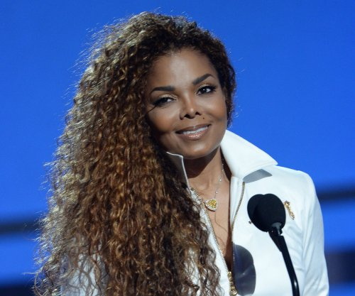 Janet Jackson says son Eissa has shown her a 'deeper' love
