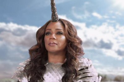 MTV Movie & TV Awards: Tiffany Haddish spoofs 'Black Panther'