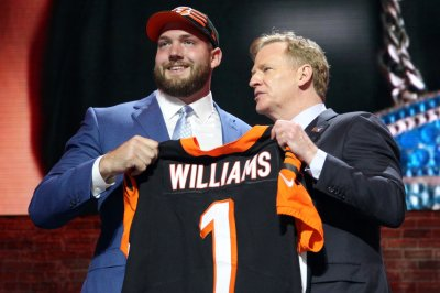 Bengals' first-round pick Jonah Williams likely out for 2019