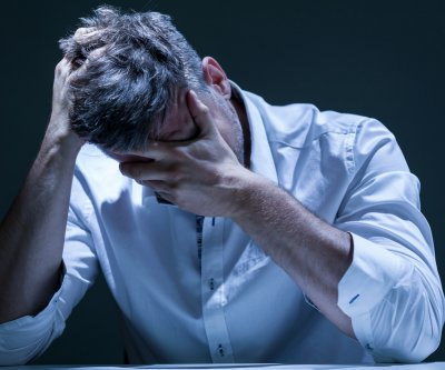 Common antidepressant more effective for anxiety than depression