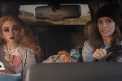 'Dummy': Anna Kendrick befriends 'feminist sex doll' in first trailer