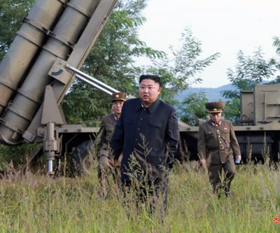 North Korea decries Japan's 'bad habits' after white paper released