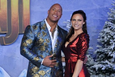 Dwayne Johnson celebrates daughter Jasmine's 5th birthday in new video