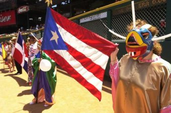 On This Day: Puerto Rico becomes self-governing