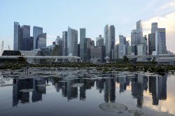 State Department, CDC warn against travel to Singapore amid 'very high' COVID-19 risk