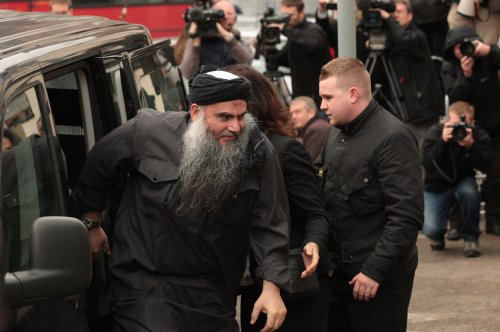 Britain frees radical cleric after ruling