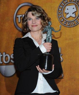Actress Julie Christie weds journalist
