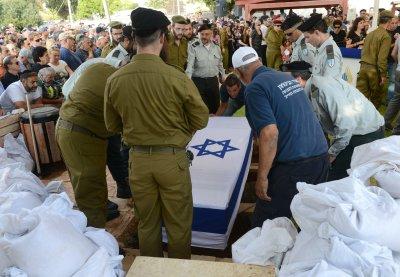 Hamas says it captured Israeli soldier