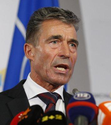 NATO: Russian aid convoy incursion into Ukraine coincides with 'major' military escalation