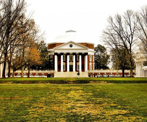 University of Virginia suspends fraternities in light of sexual assault investigation