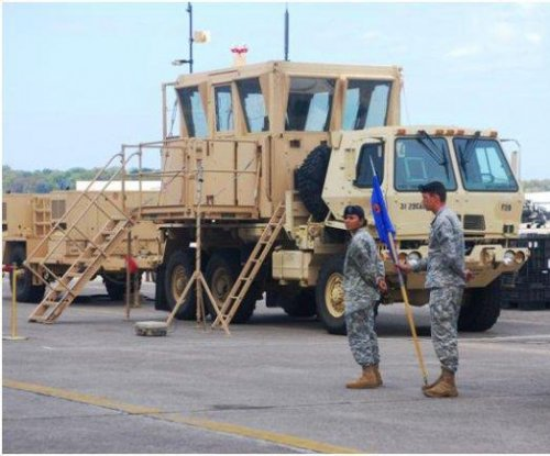 Army orders mobile air traffic control towers