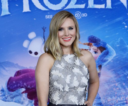 Kristen Bell on 'Frozen 2': 'I would play Anna forever'