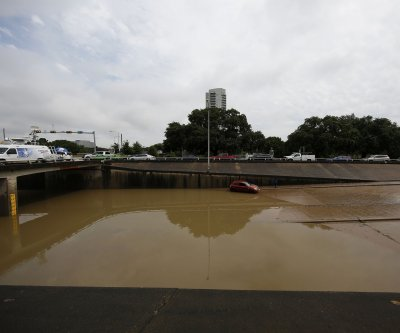 Officials: Dozens dead and missing after Texas, Oklahoma severe weather
