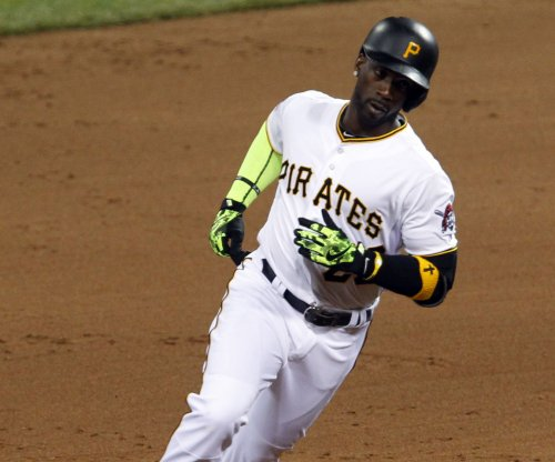 Andrew McCutchen paces Pittsburgh Pirates vs. Minnesota Twins