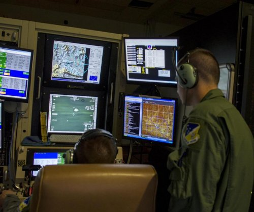 U.S. Air Force expands drone training at Holloman