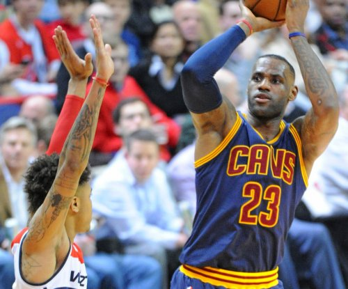 LeBron James: Cleveland Cavaliers can benefit from beatdown