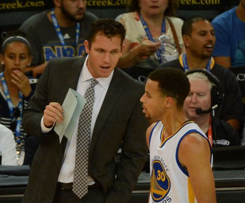 Luke Walton talks challenge ahead as Los Angeles Lakers coach