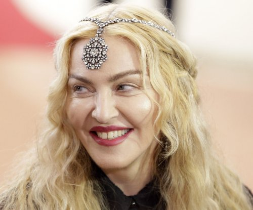 Madonna surprises fans with appearance at 'Truth or Dare' screening at NYC's MoMA