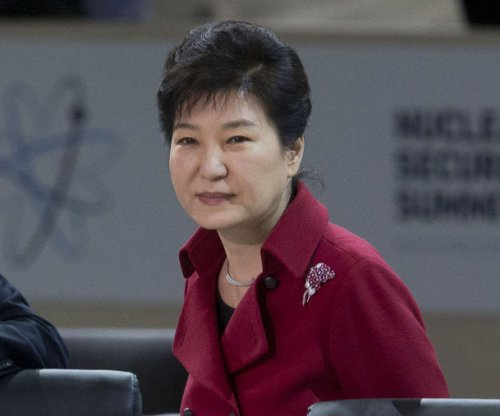 South Korea's Park Geun-hye offers to resign if lawmakers agree on impeachment