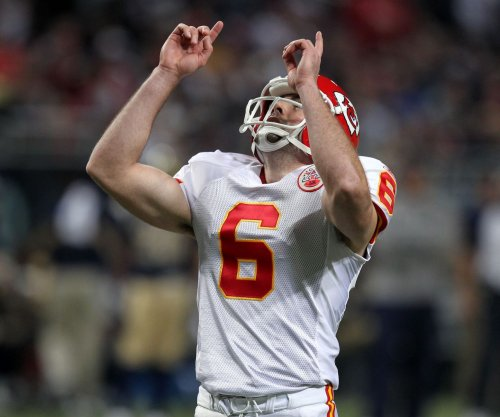 Tennessee Titans stun Kansas City Chiefs on Ryan Succop's last-second field goal