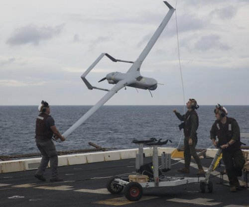 Insitu contracted for additional Blackjack aircraft