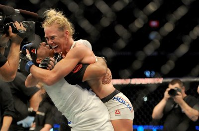UFC 208 fight card, preview: Holly Holm-Germaine de Randamie vie for featherweight title