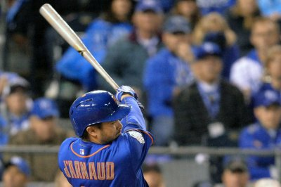 Travis D'Arnaud home run lifts New York Mets past Miami Marlins in 16-inning battle